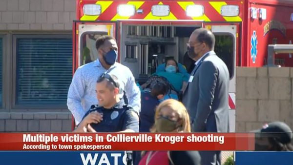 Multiple people shot inside grocery store