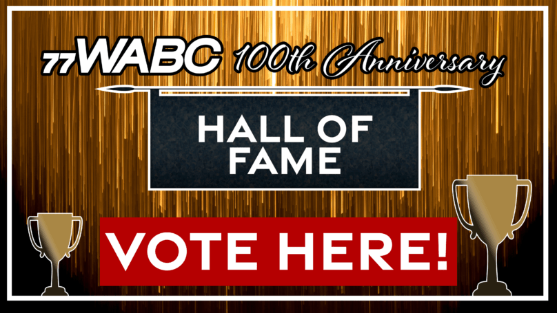 100th Anniversary Hall of Fame! Vote Here!