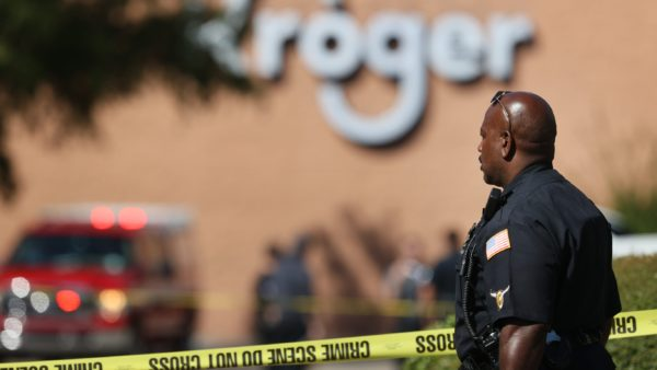 Investigation Continues After Mass Shooting at Tennessee Kroger Supermarket