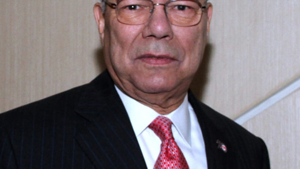 Former US Sec. of State Colin Powell has died of covid-19
