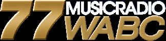 77wabc music logo
