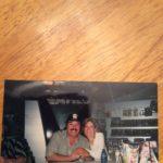 Tony and I at Spin Street at Mohegan Sun June 2006