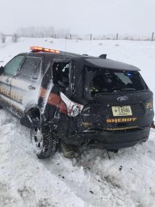 2-25-19 multiple vehicle crashes on interstate 41-fatal