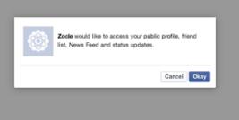 facebook-permission
