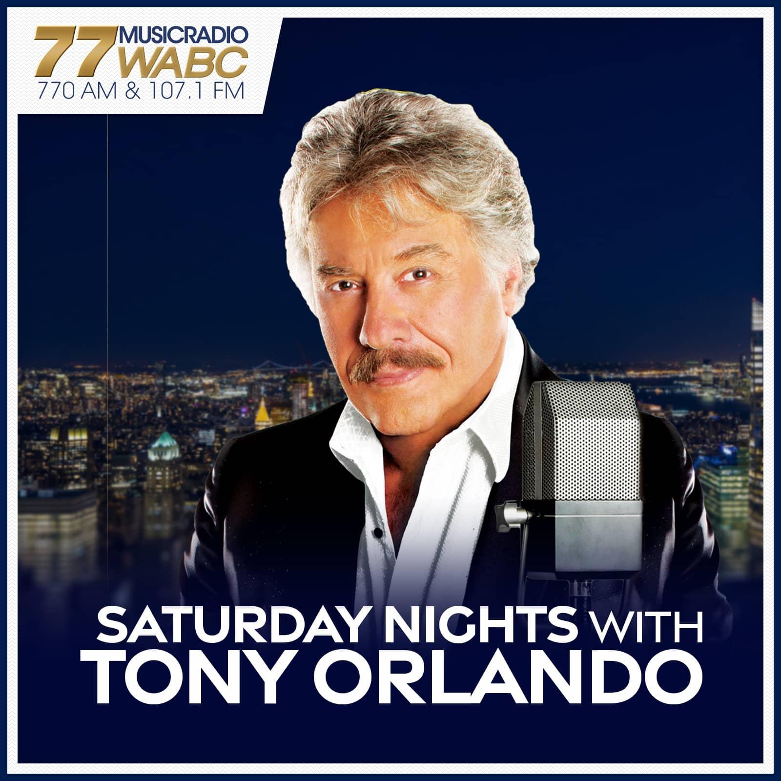 Saturday Nights with Tony Orlando