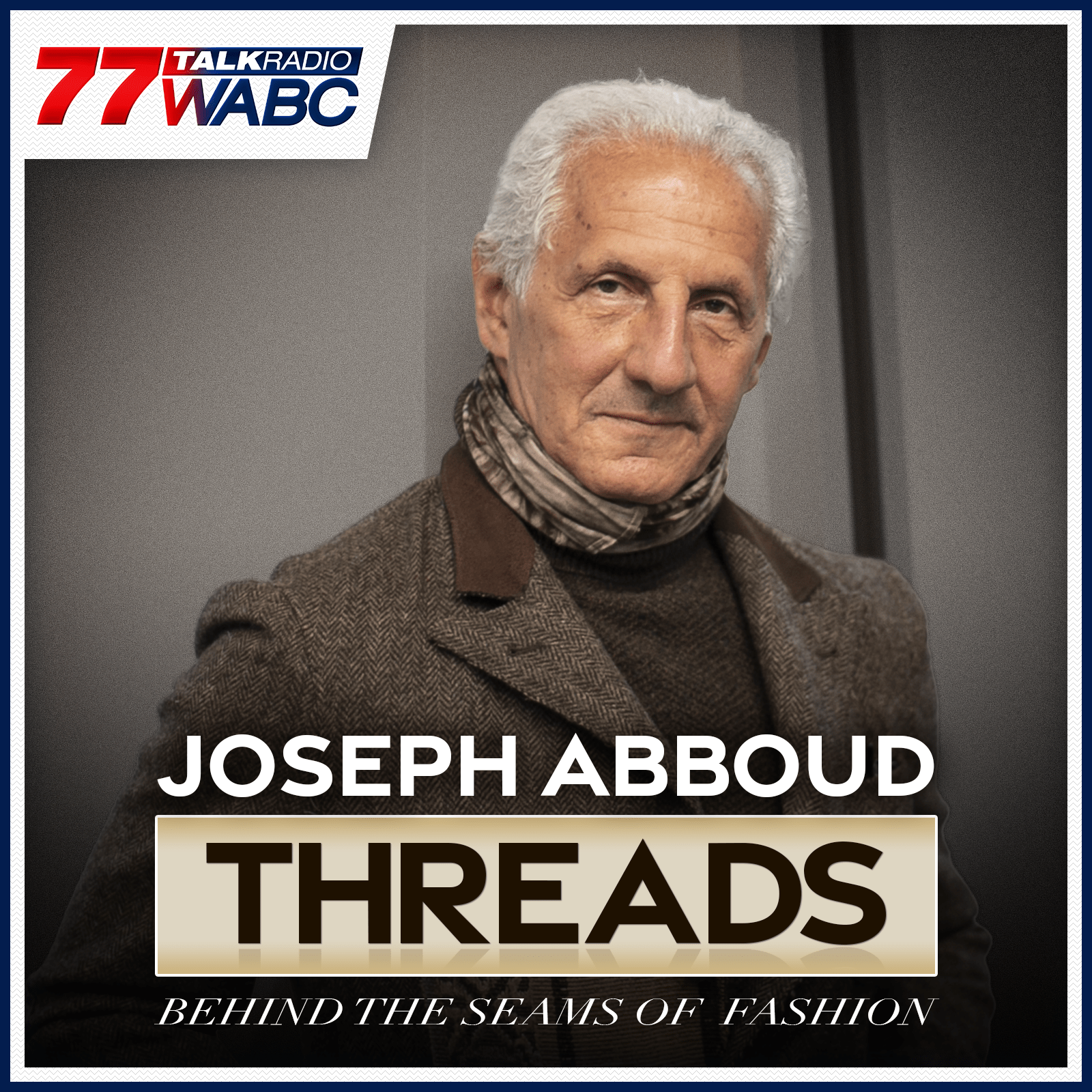 Threads with Joseph Abboud