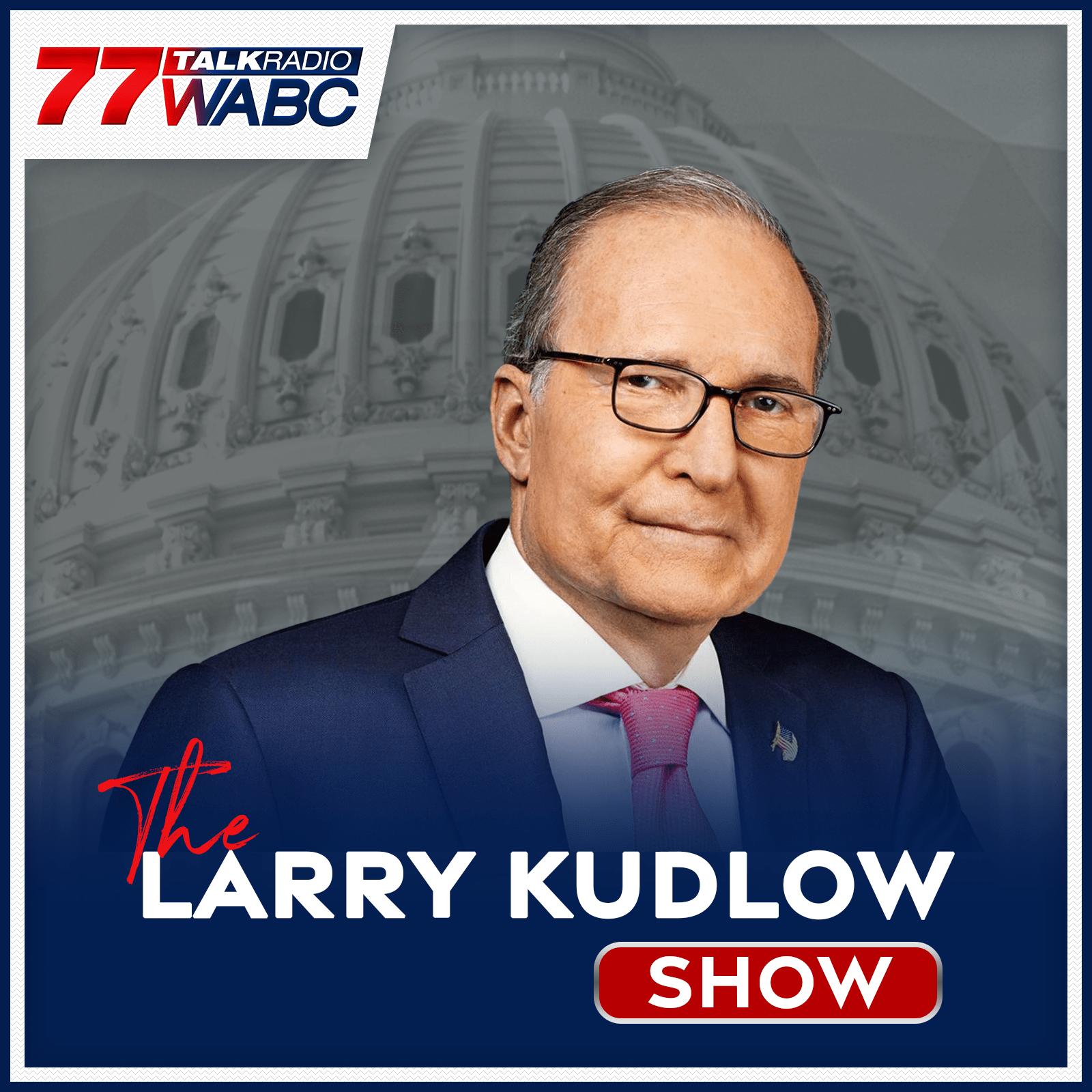 The Larry Kudlow Show