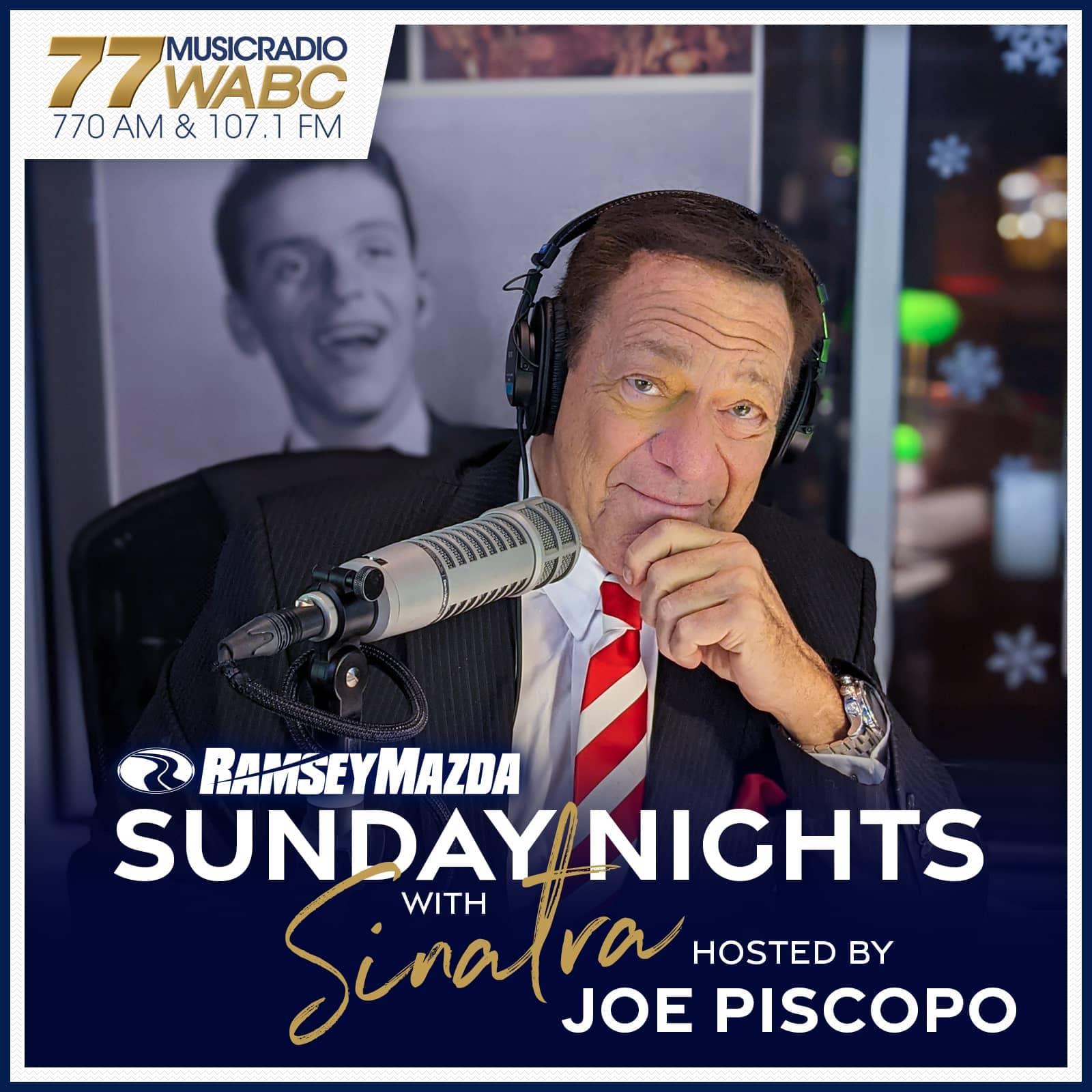 Ramsey Mazda Sunday Nights with Sinatra