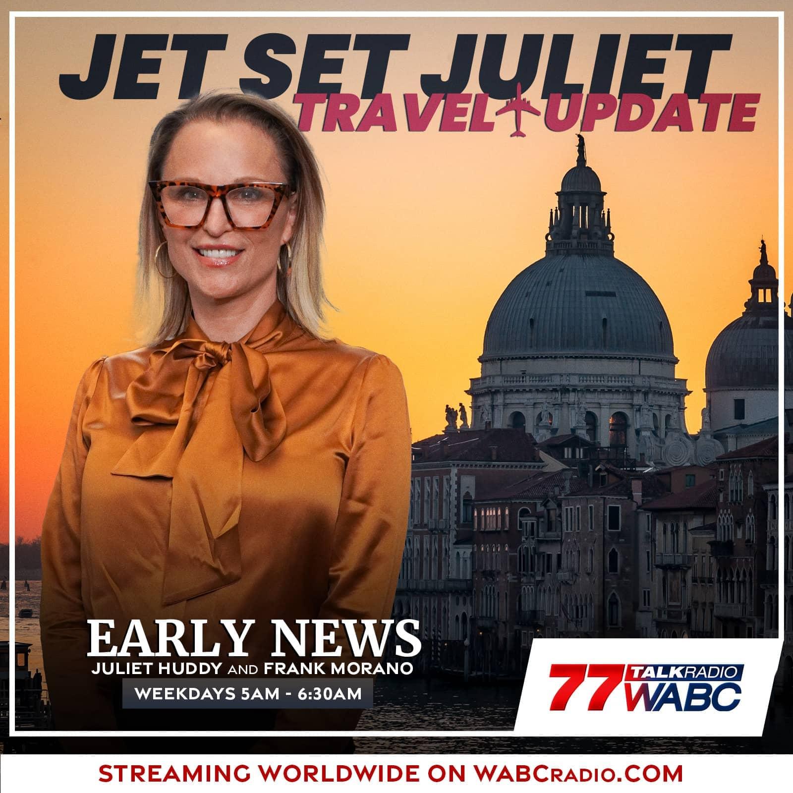 Jet Set Juliet