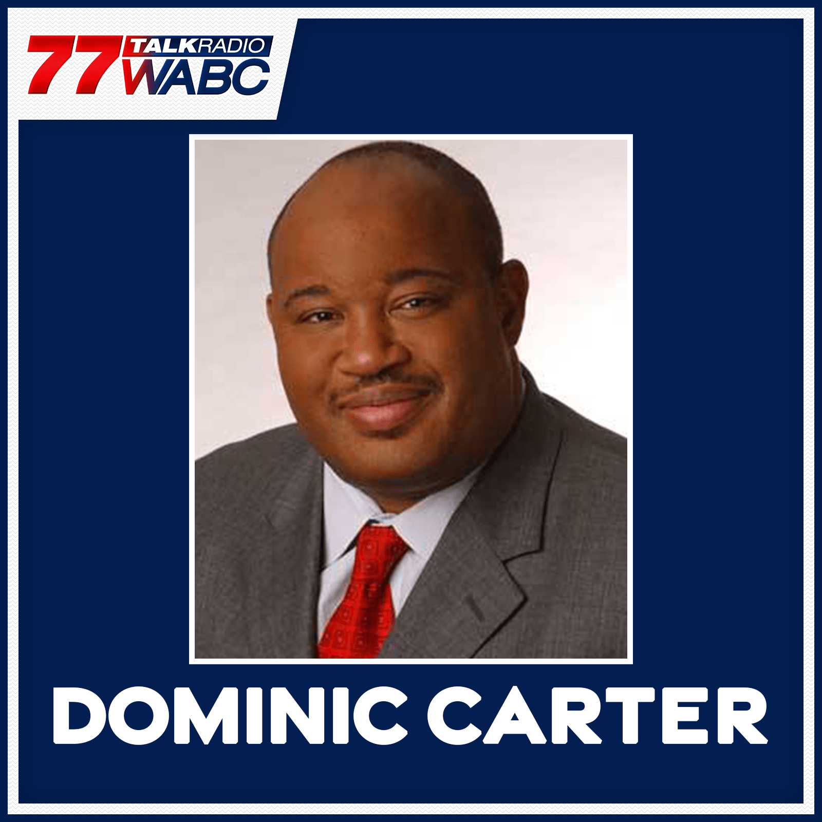 Dominic Carter