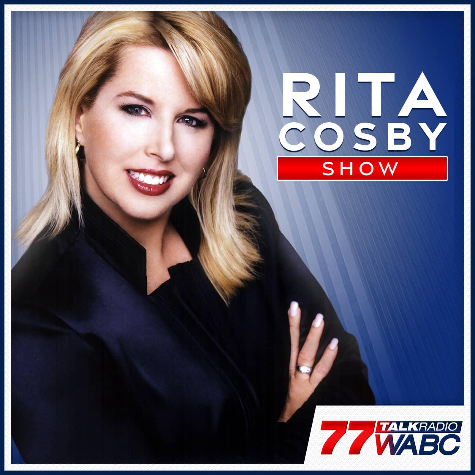 Rita Cosby Show