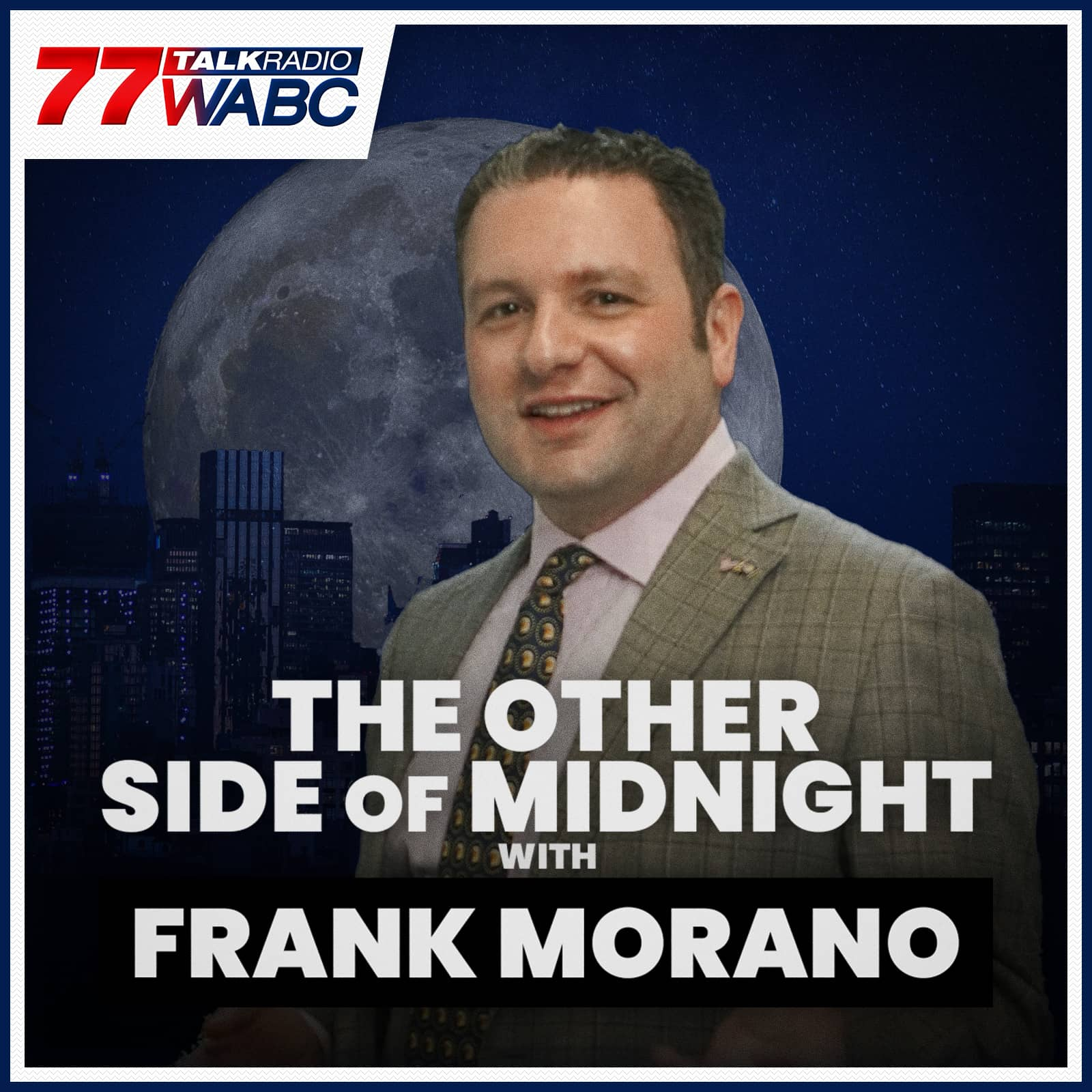The Other Side of Midnight with Frank Morano