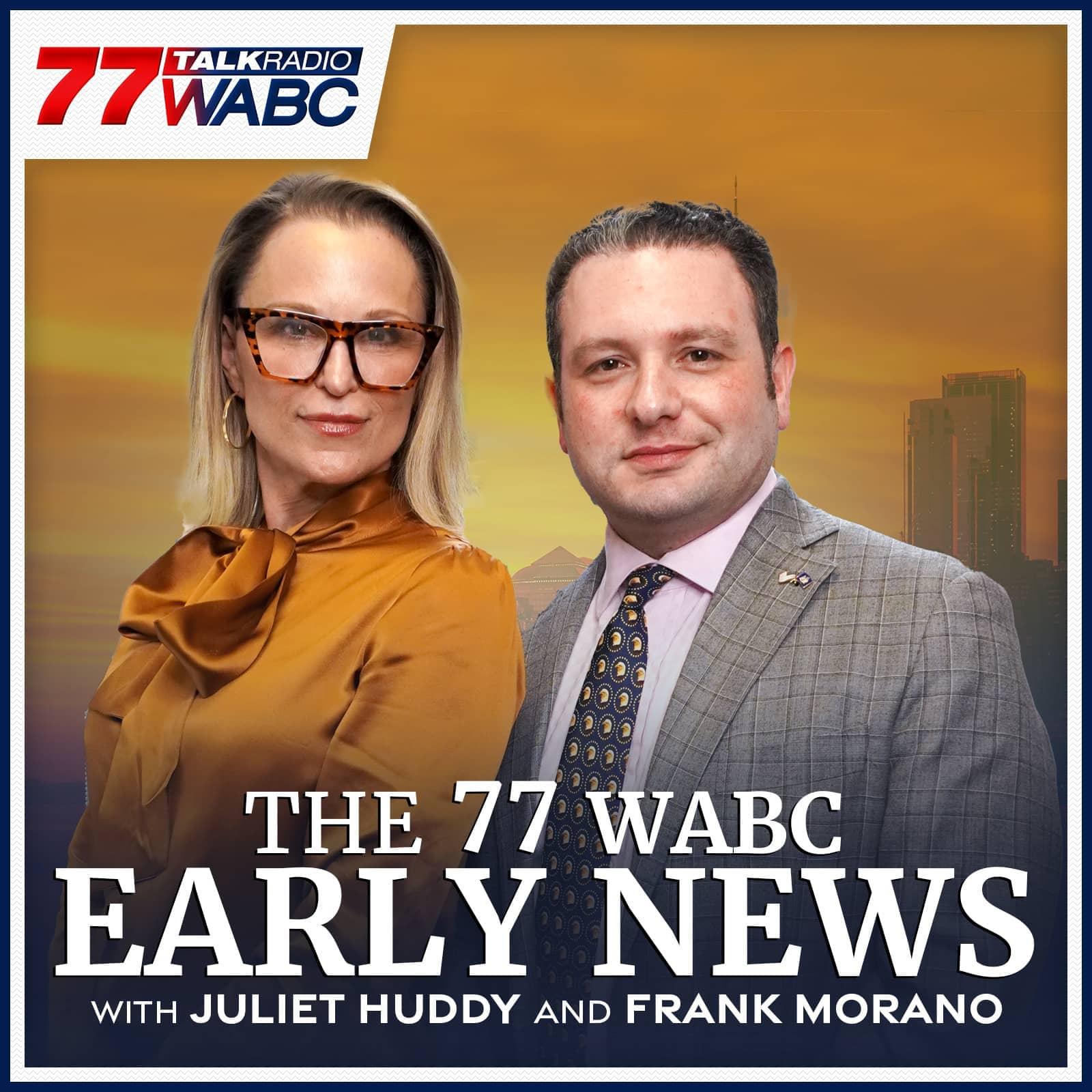 77 WABC Early News