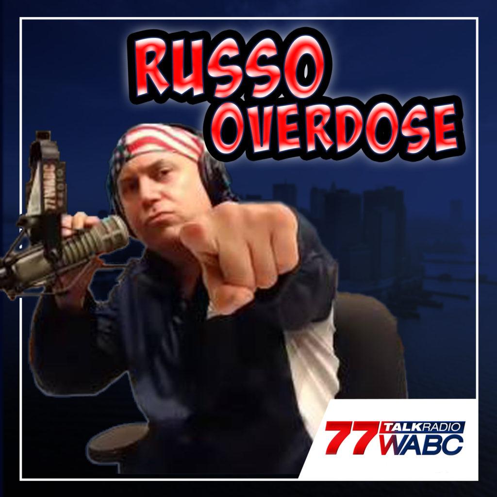 Frankie Russo Overdose