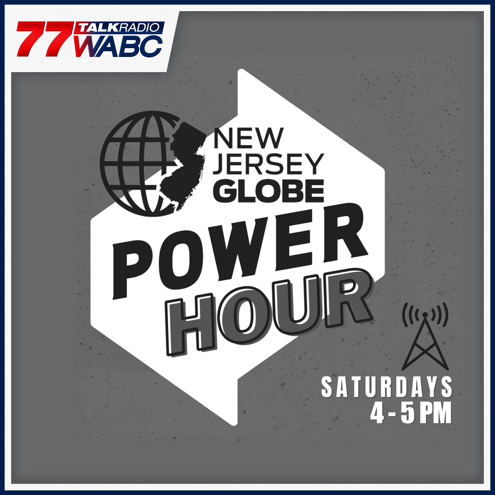 New Jersey Globe Power Hour