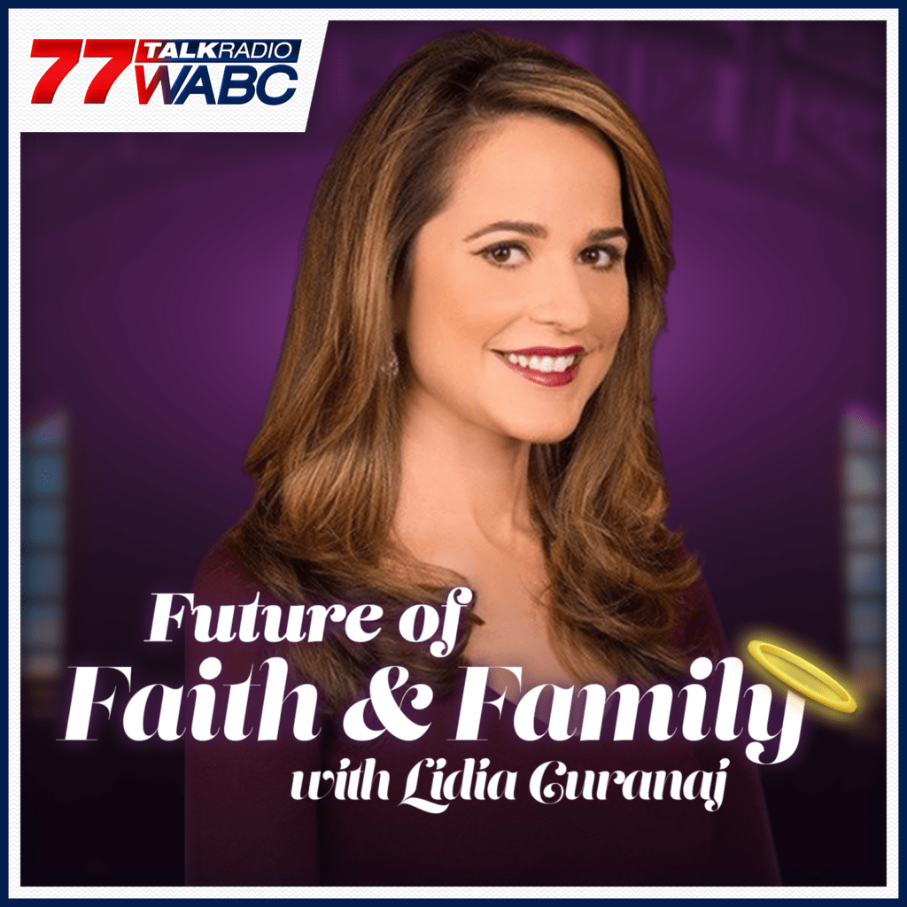 Future of Faith and Family with Lidia