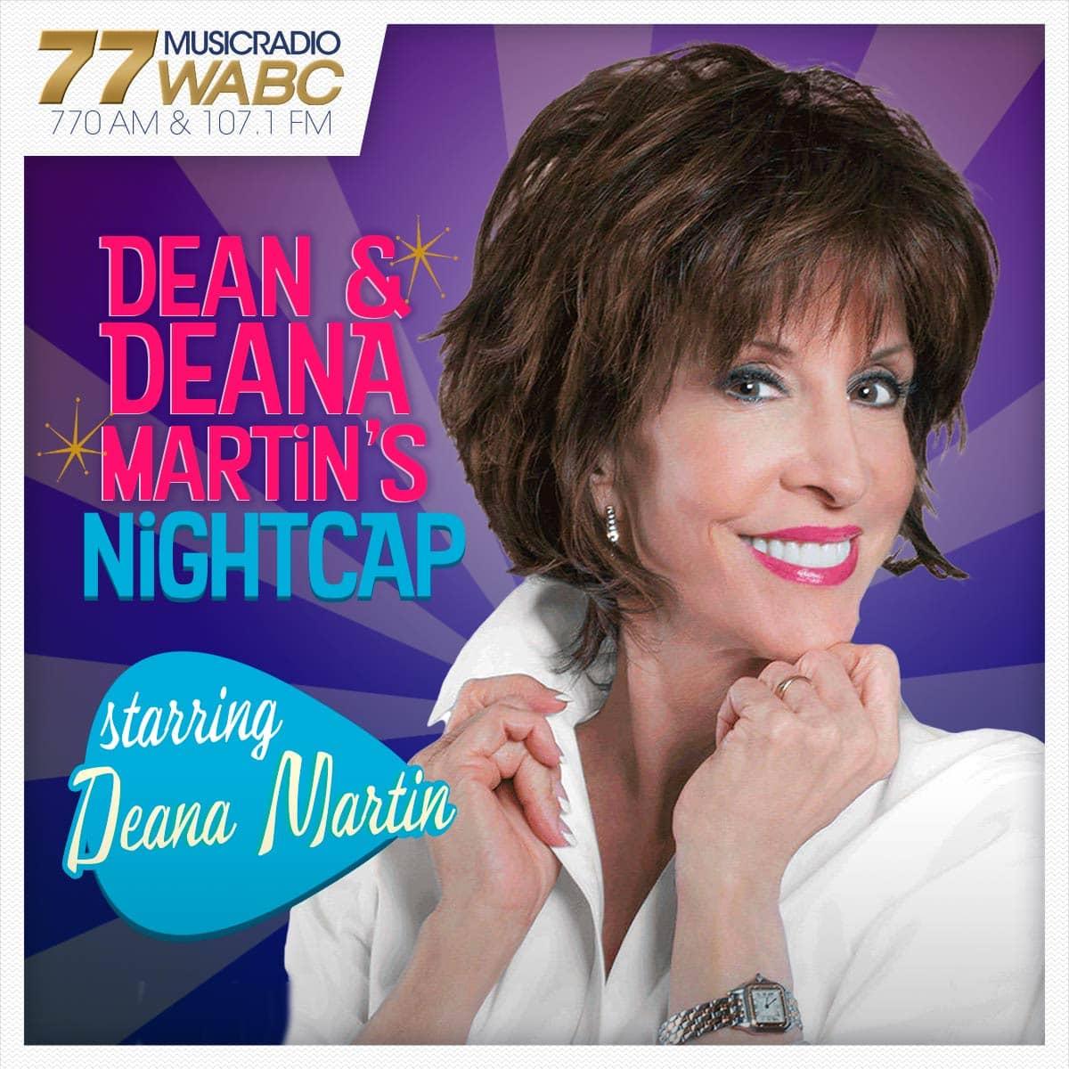 Dean & Deanna Martin Night Cap Starring Deana Martin