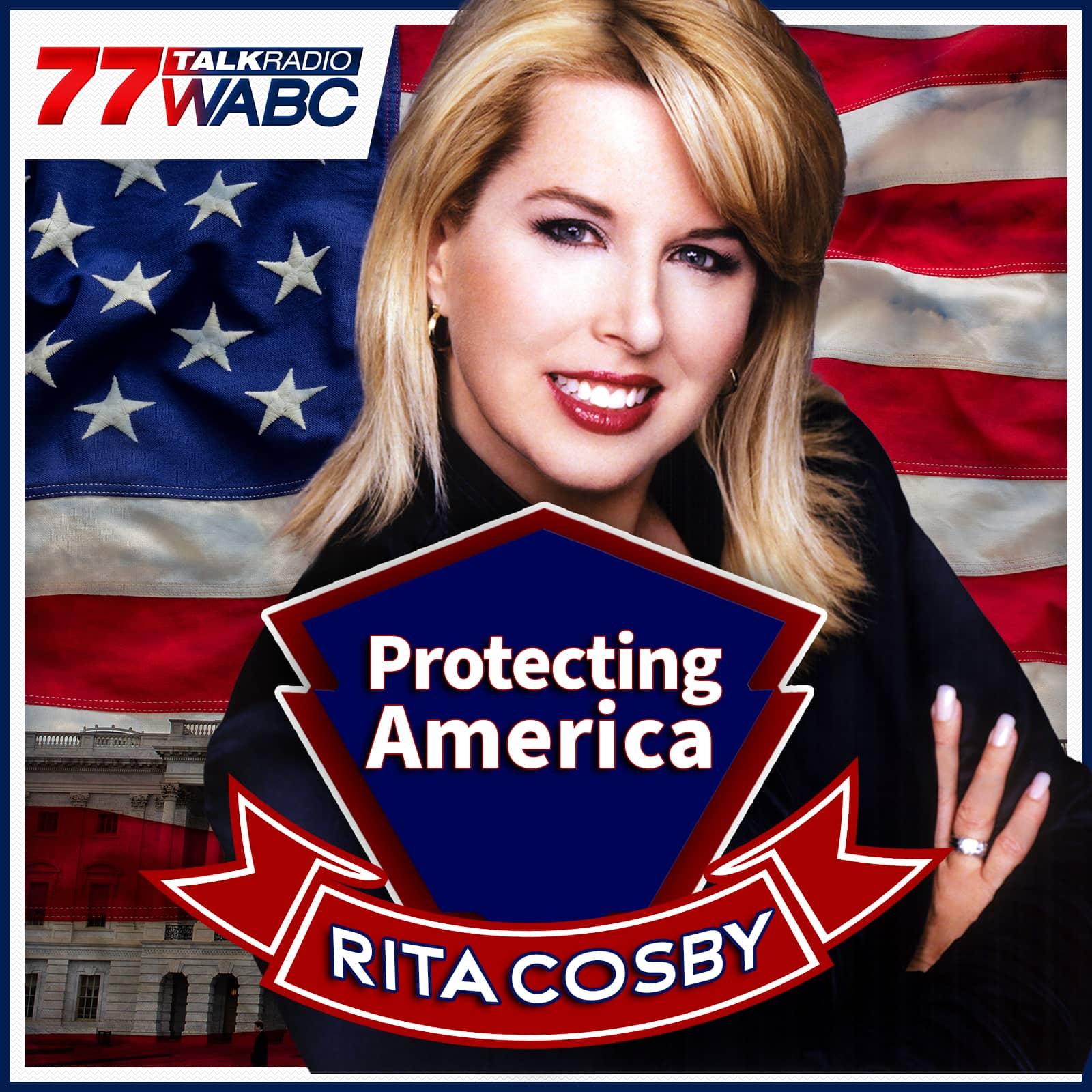 Protecting America Rita Cosby