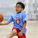 PHOTOS – Greg Buckner Basketball Camp