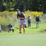Claire Knoth Finishes 3rd at Crosswinds Country Club