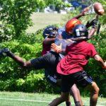 PHOTOS – Hopkinsville/Ballard 7-on-7 Football