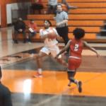 No. 3 Max's Moment – Reece Jesse Slams It Home