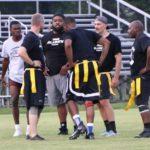 HIGHLIGHT REEL – Trigg County Alumni Flag Football Game