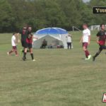 Max's Moment – Moore to Makato to Mendez Means Trigg Goal