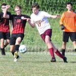 PHOTOS – Trigg County Wildcat Soccer at BGSG