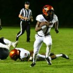 Hoptown Makes It Three Straight Over Colonels With 38-0 Romp