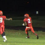Max's Moment – Omarion Riddick Takes It to the House