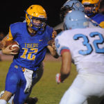 Caldwell County Deals Union County First Loss, 24-13