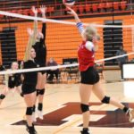 Lady Colonels Win Silver Medal Round at Smack Down (w/PHOTOS)