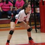 Lady Rebels Fall to Sayre in Smack Down Gold Medal Title Match