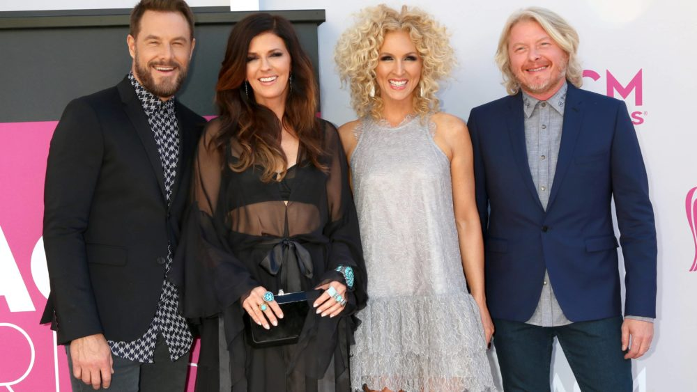 Little Big Town reveal their rescheduled 'Nightfall' 2021 tour dates