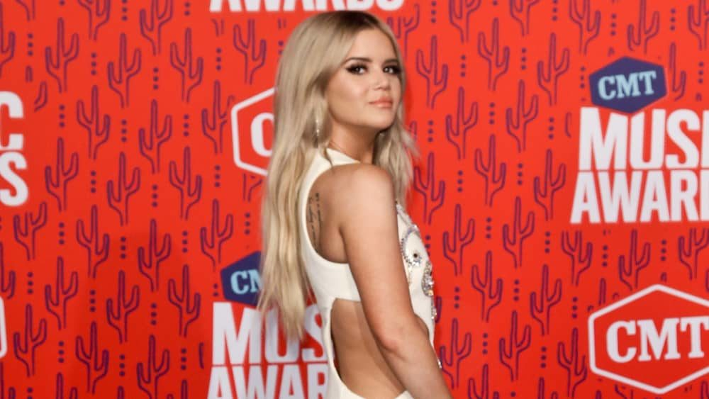 2021 CMT Music Awards: Miranda Lambert and Maren Morris lead the nominations