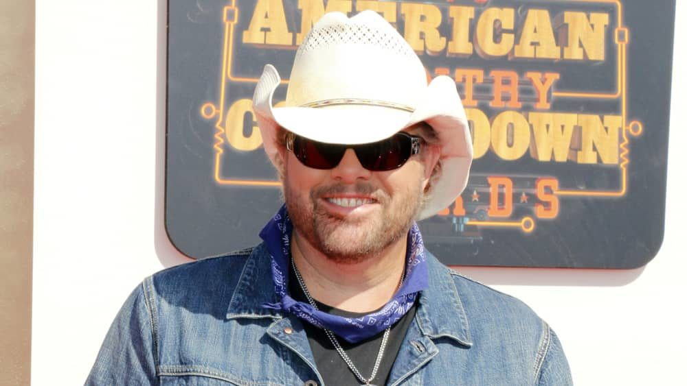 """Toby Keith reveals """"Country Comes To Town"""" 2021-2022 tour dates"""