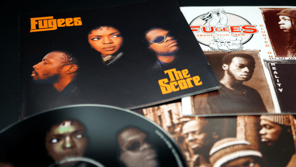 The Fugees announce international reunion tour for the 25th anniversary of 'The Score'
