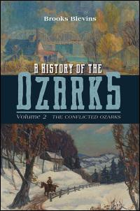 A History of the Ozarks Volume 2.jpg