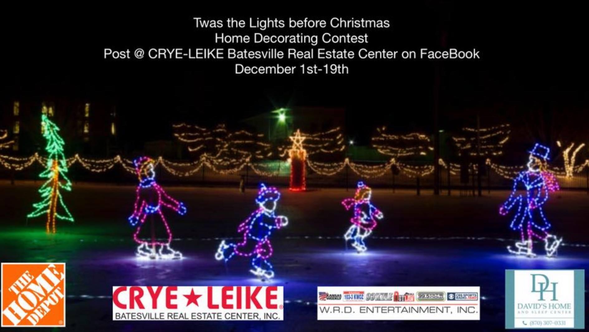 crye-leike Christmas pic