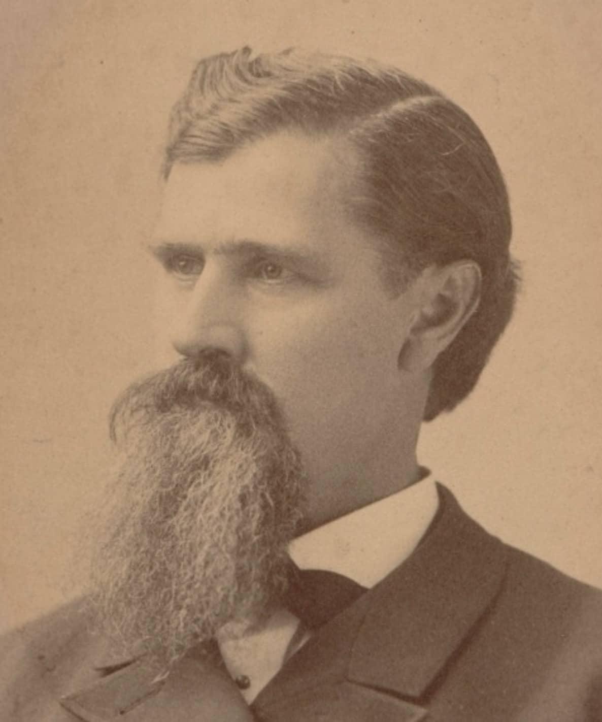 James H. Berry public domain