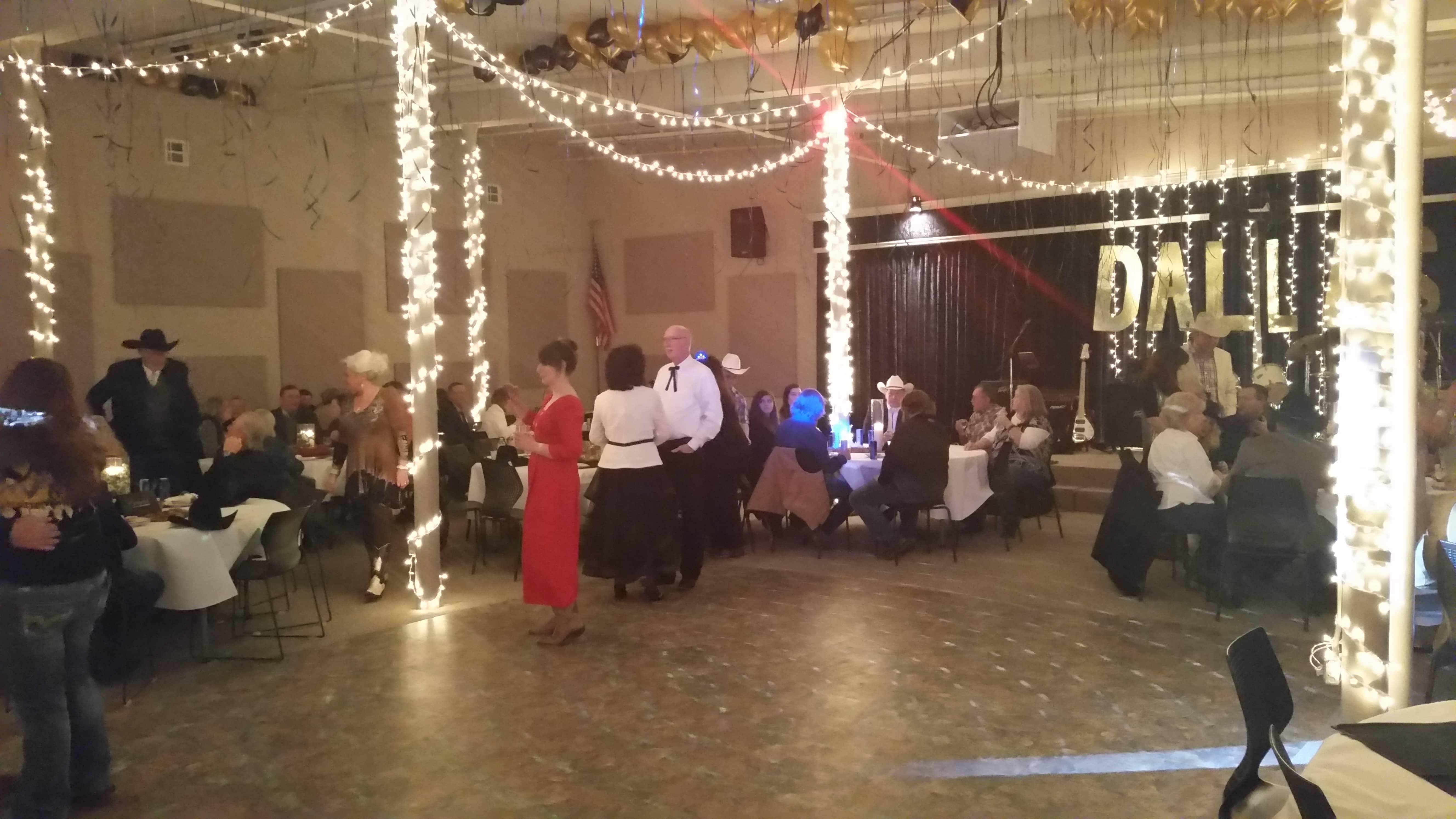 Dallas dance 5