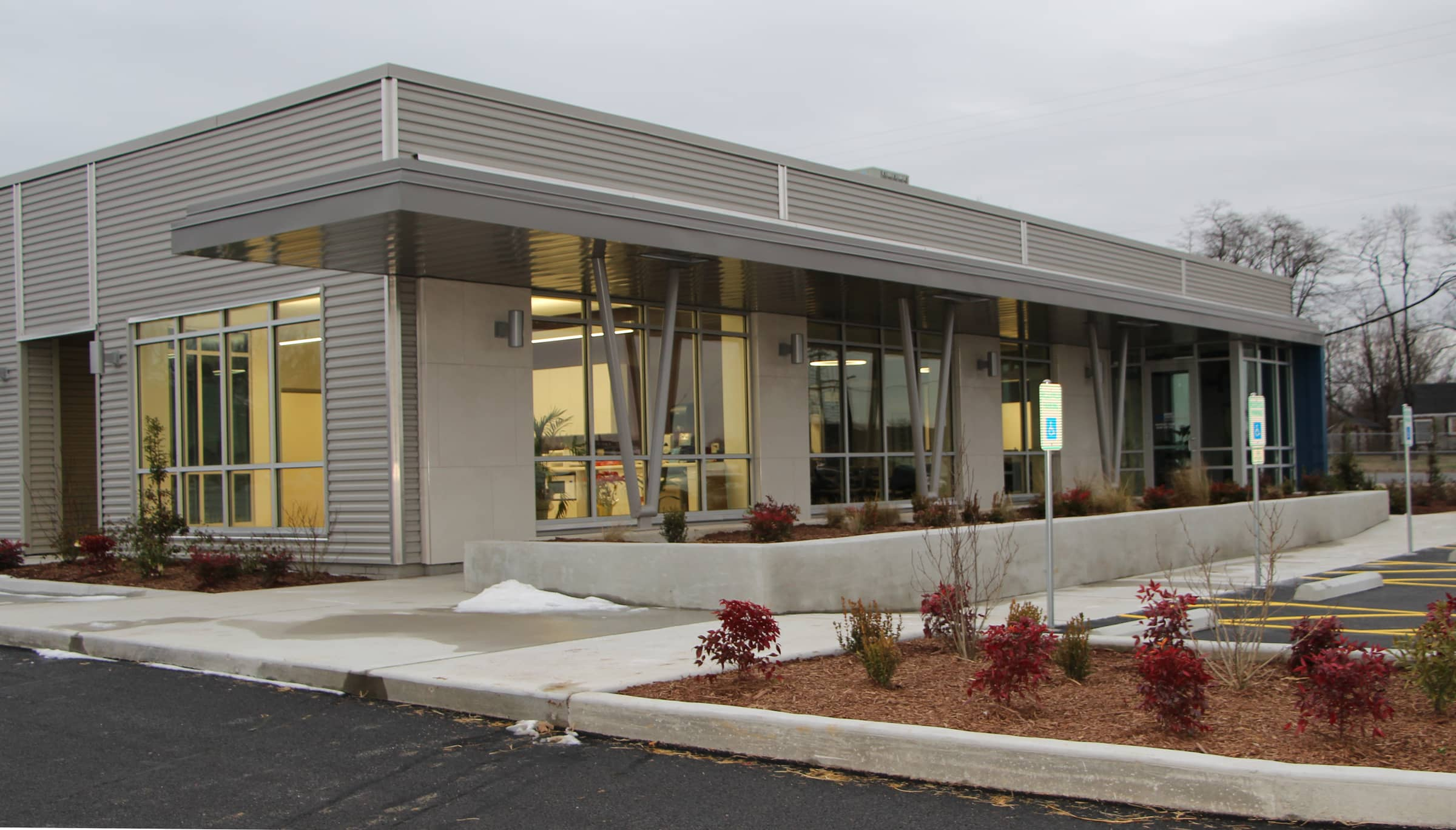 WRMC Medical Complex Southside