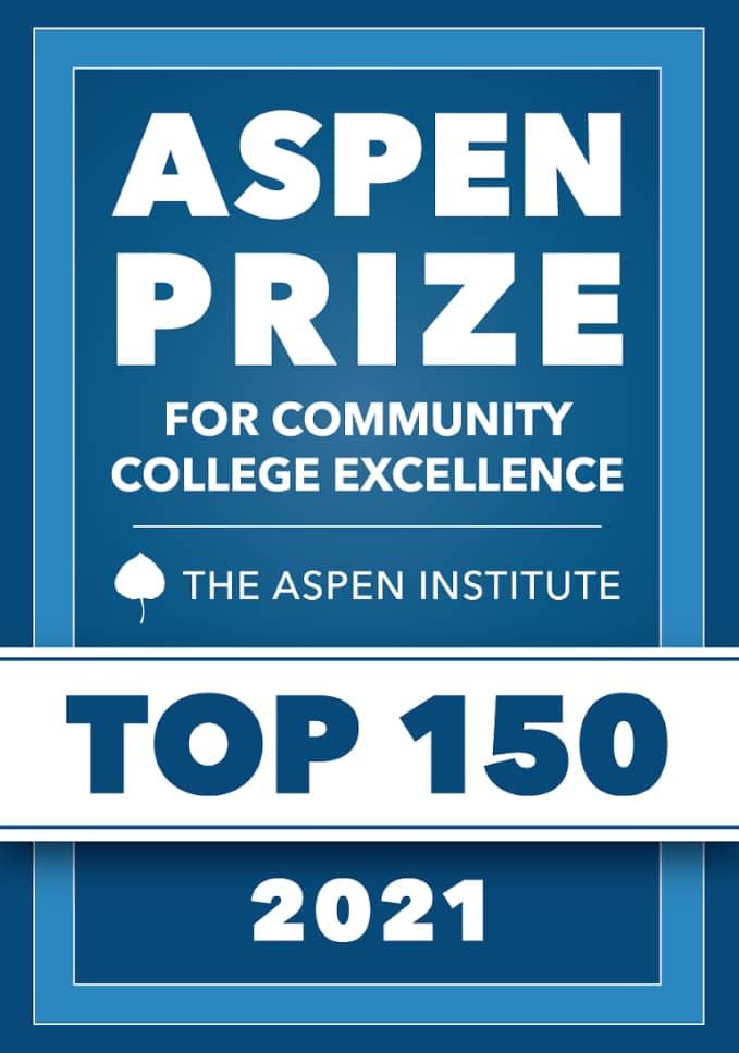 Aspen Prize UACCB