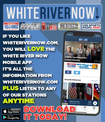 White River Now mobile app