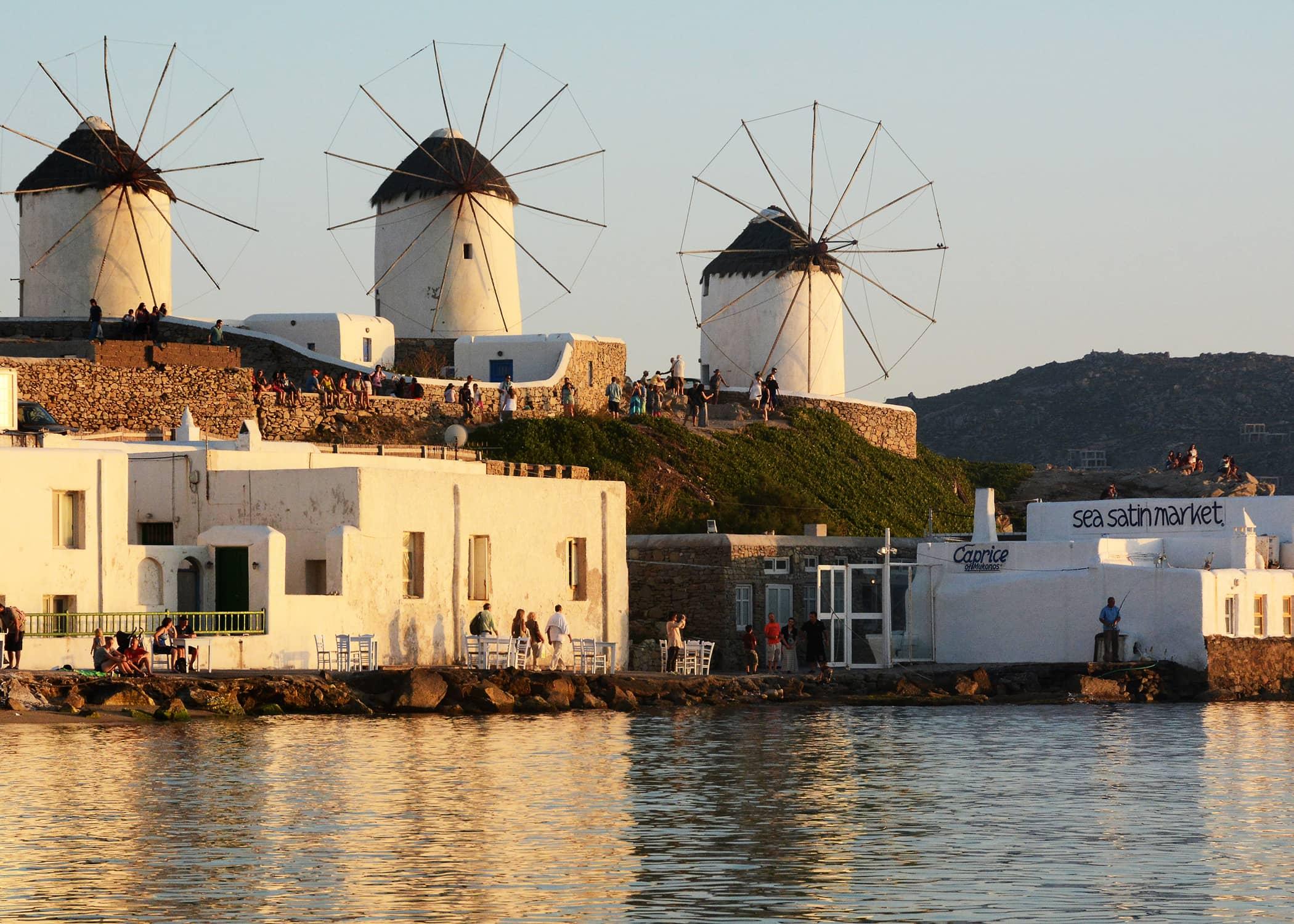 Collette - Greece - 6 - Mykonos