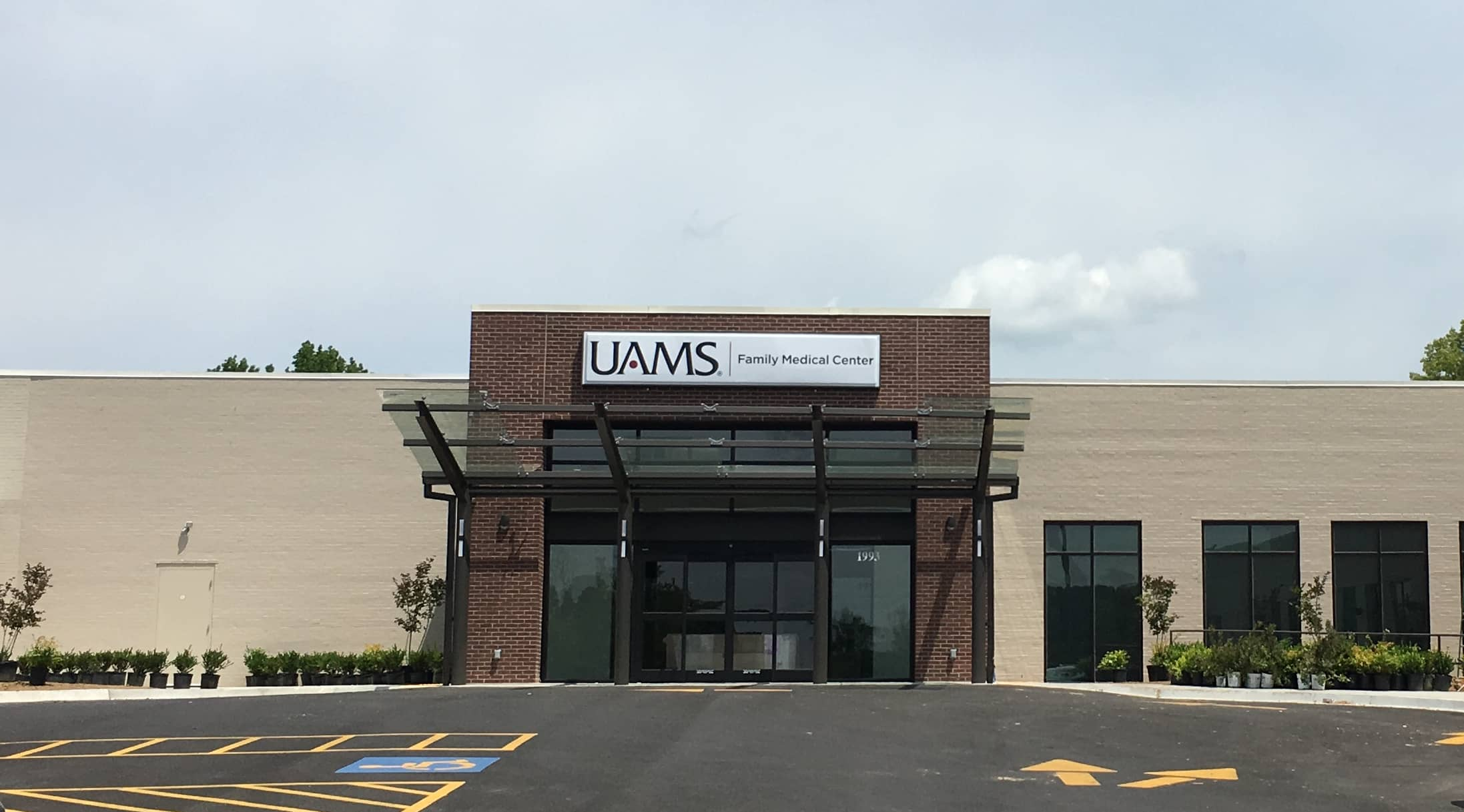 UAMS Family Medical Center