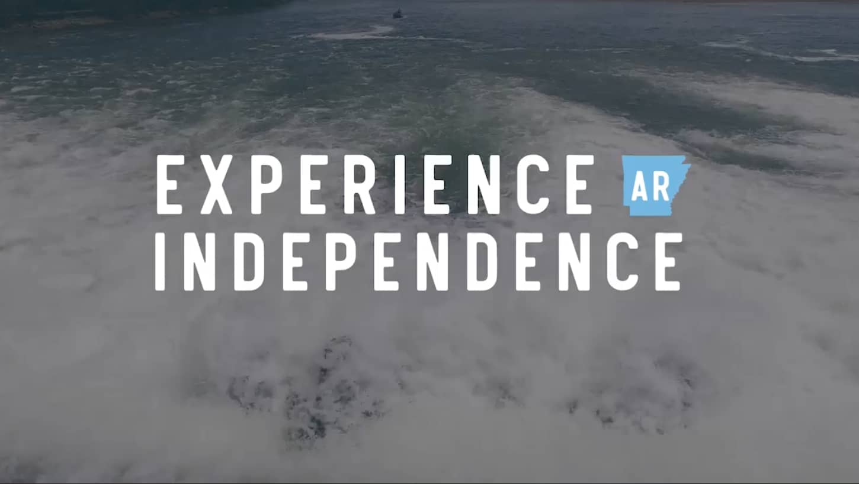 Experience Indepednece
