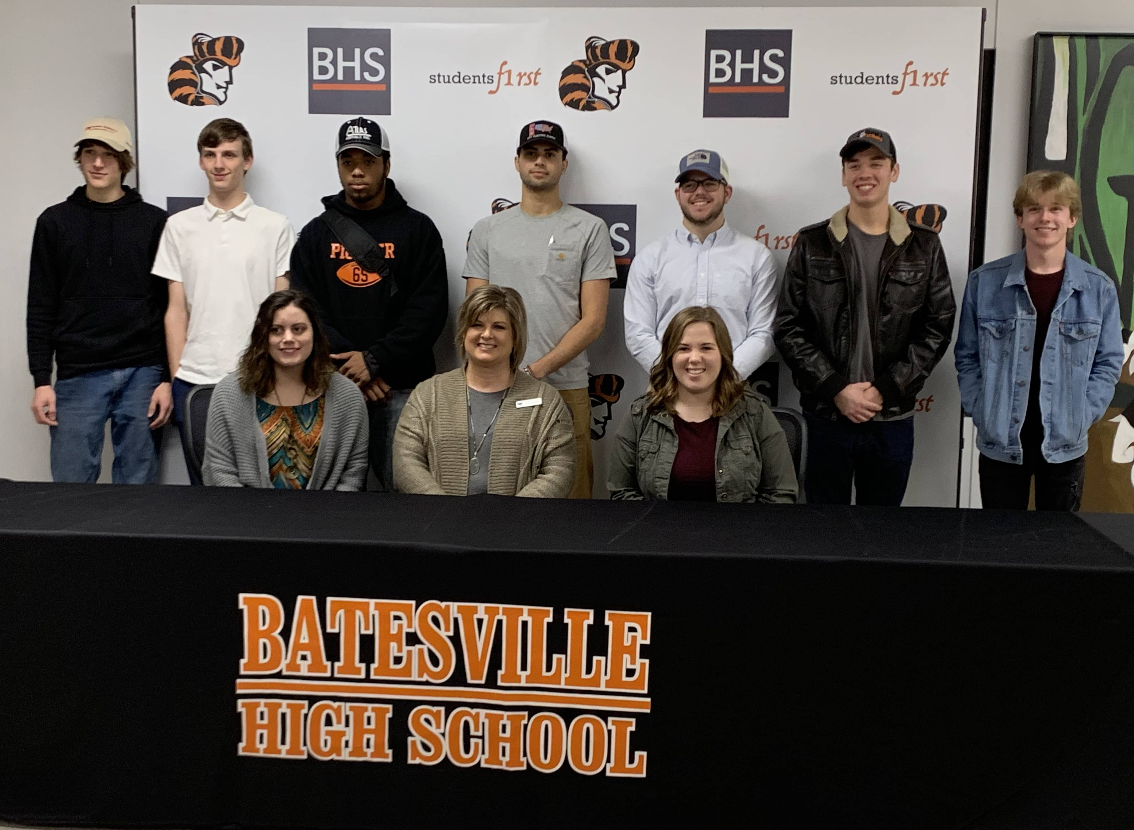 Batesville School District E3 students 2019.jpg