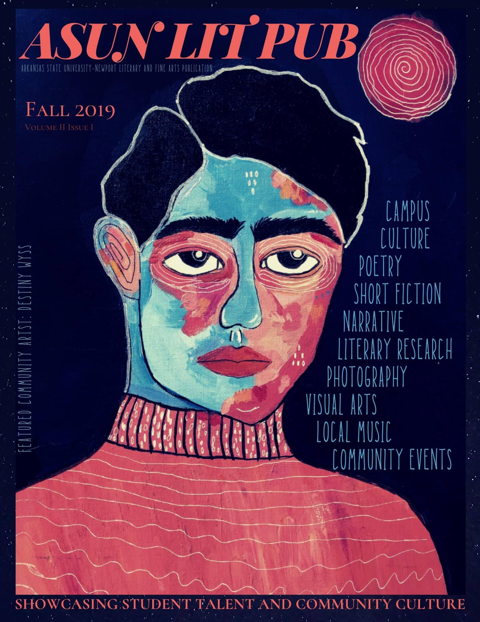 asunlitpub cover fall 2019